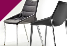 Silla Outline - Molteni&C