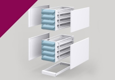 ISY - Pharmacy Drawer System